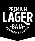 LAGERS BAJA FERMENTACIÓN